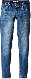 Levi's Girls' 710 Super Skinny Fit Classic Jeans
