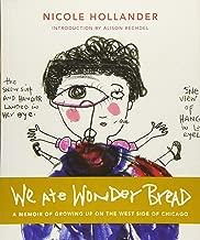 wonder bread history