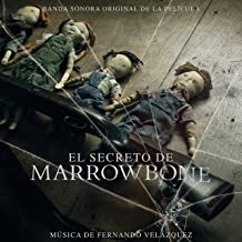 Best el secreto de marrowbone Reviews