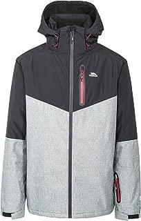 Trespass Bear Waterproof Coldheat Mens Ski Jacket Winter Insulated Coat