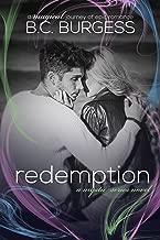Redemption: Mystic Series Stories (Brietta & Kegan Book 3)