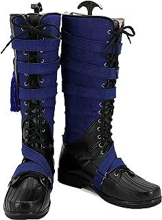 doctor strange cosplay boots