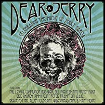 Best jerry garcia tribute Reviews