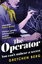 The Operator: 'Great humour and insight . . . Irresistible!' KATHRYN STOCKETT