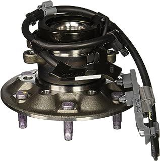 Timken HA590054 Axle Bearing and Hub Assembly