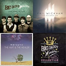 Big Daddy Weave and More