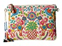 Betsey Johnson Poolside Pouches (Red)