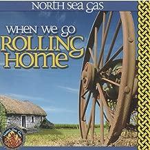 north sea gas albums