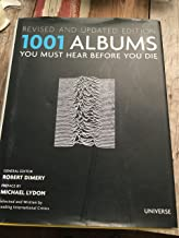 1001 Albums You Must Here Before You Die