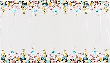 American Greetings Tsum Tsum Plastic Table Cover, 54