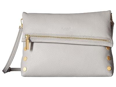 Hammitt VIP Large (Mist/Pebbled/Brushed Gold) Handbags