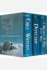 Night Terrors: Boxed Set Kindle Edition