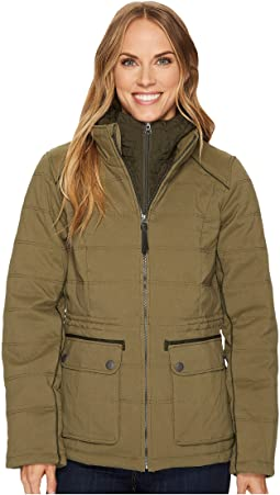Prana - Halle Insulated Jacket