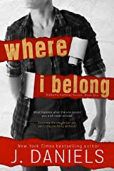 Where I Belong (Alabama Summer Book 1) Kindle Edition