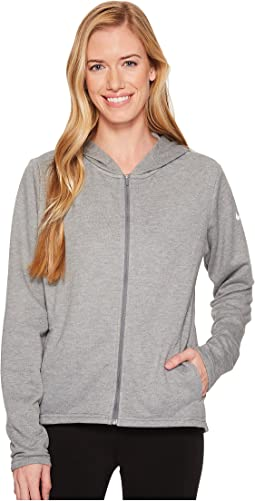 Dry Full-Zip Training Hoodie
