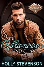 The Billionaire's Second Chance: Billionaire Bachelor Mountain Cove