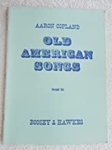 Old American Songs (Second Set)