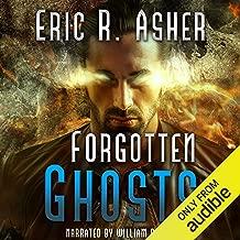 Forgotten Ghosts: Vesik, Book 8