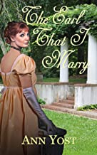 The Earl That I Marry (Brides and Prejudice)