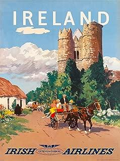 irish international airlines