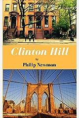 Clinton Hill Kindle Edition