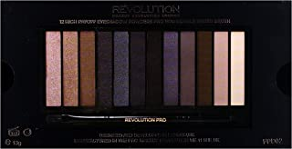 revolution iconic palette