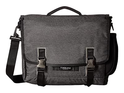 Timbuk2 The Closer Case Small (Jet Black Static) Bags