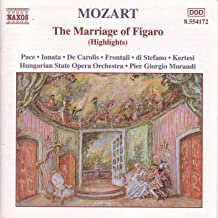 figaro opera mp3