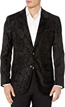 Robert Graham Men's Spruce Woven Sportcoat