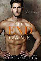 The End Game (The Love Games Book 2) Kindle Edition