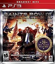 Saints Row IV: National Treasure - PlayStation 3