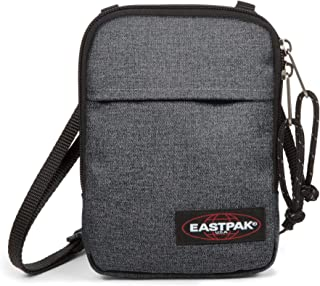 Eastpak Buddy Bolso bandolera, 18 cm, Gris (Black Denim)