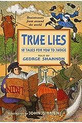 True Lies Kindle Edition