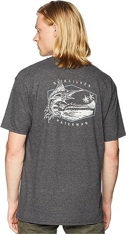The Jumper Short Sleeve T-Shirt