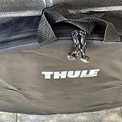 Thule Vorderradtasche Zubehör Auto