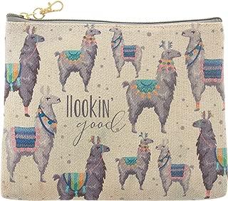 Karma Gifts Carry All, Llama Tote Bag