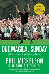 One Magical Sunday: (But Winning Isn't Everything) Kindle Edition