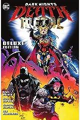 Dark Nights: Death Metal (2020-): Deluxe Edition Kindle Edition