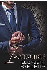 Invincible: A hot billionaire romance (Elite Doms of Washington Book 6) Kindle Edition