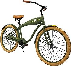 Columbia Liberator 26-Inch Men's Retro Cruiser Bike