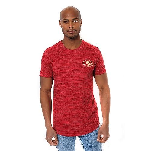 buy popular a1514 a7db8 Men's 49ers Apparel: Amazon.com
