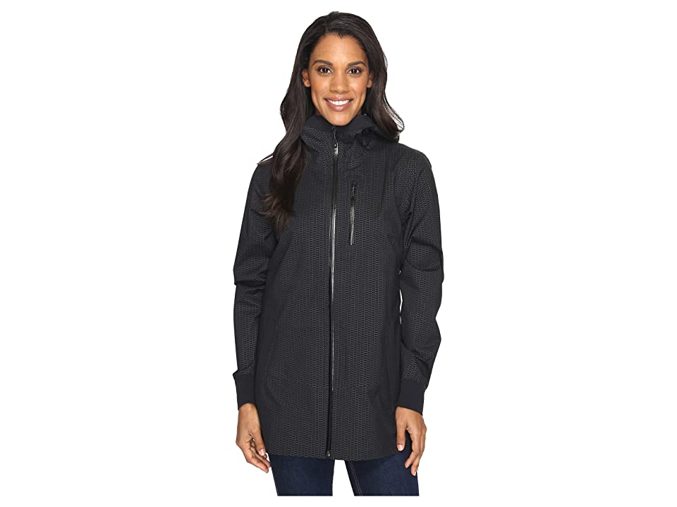 Mountain Hardwear Lithosphere Jacket (Black) Women