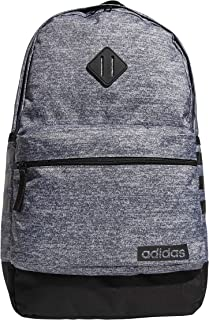 Unisex Classic 3S Backpack, Onix Jersey/Black, ONE SIZE