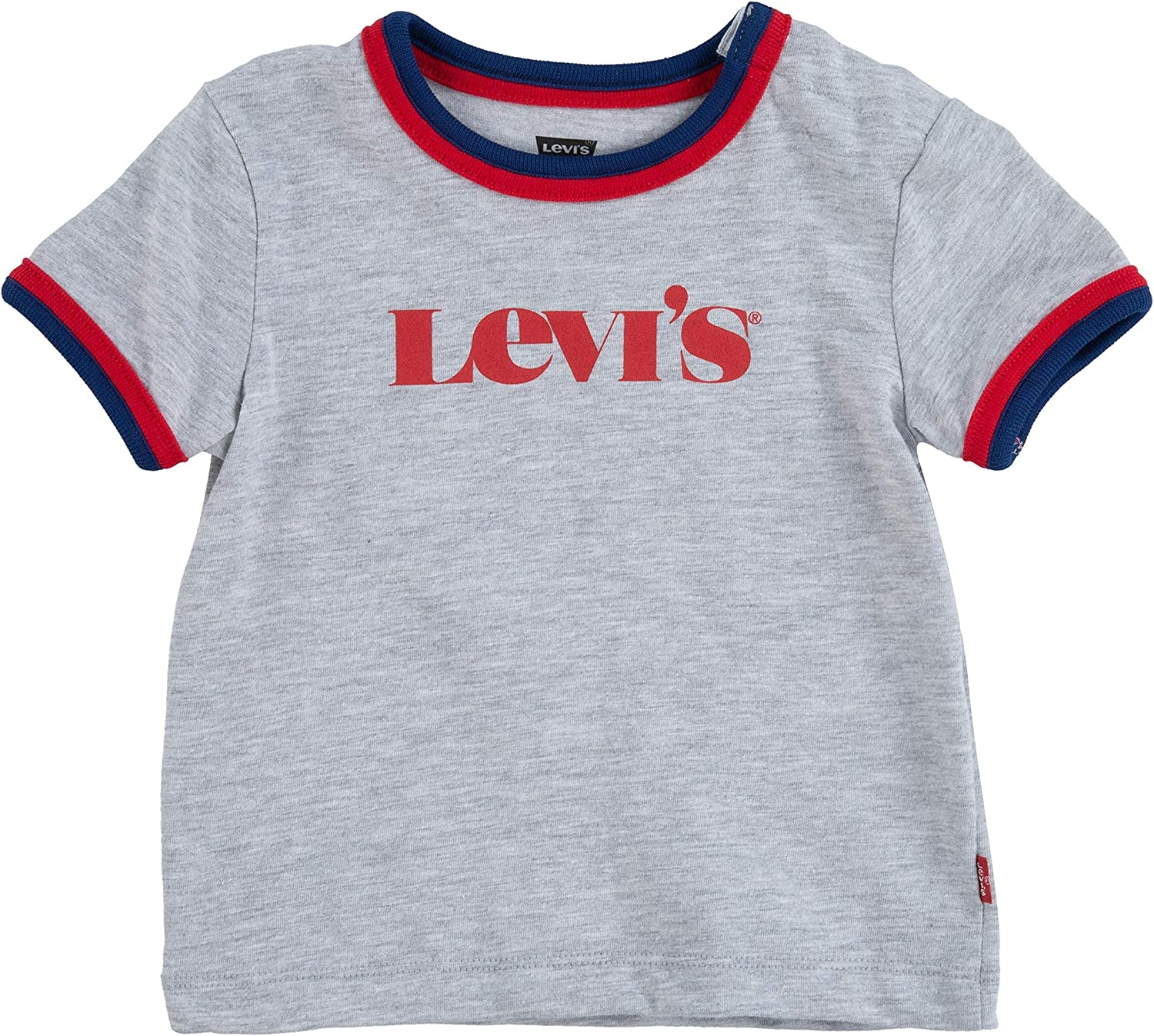 Levi's Baby Boys' Graphic T-Shirt: Clothing, Shoes & Jewelry