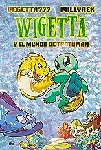 Wigetta y el mundo de Trotuman (4You2)