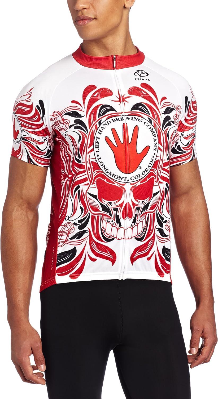 Primal Wear Men's Left Hand Good Juju Cycling Jersey