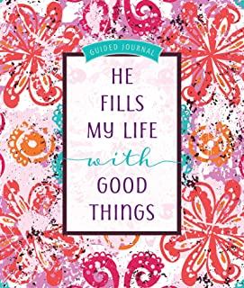 Best he fills my life with good things Reviews