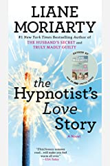 The Hypnotist's Love Story Kindle Edition