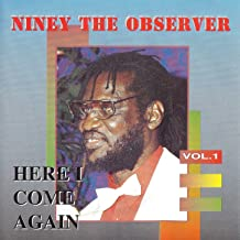 Best dennis brown here i come again Reviews