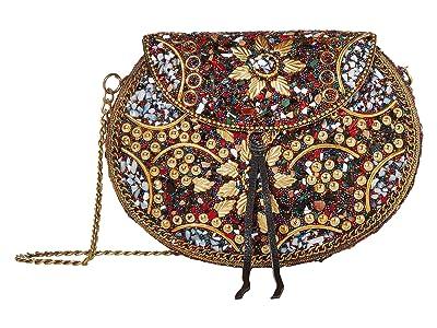 Sam Edelman Evie Iron Mini Handbag (Multi) Handbags